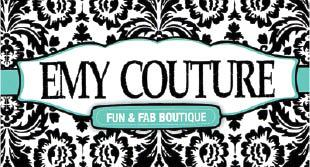Emy Couture