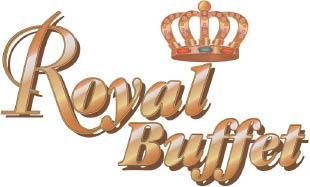 ROYAL BUFFET