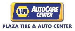 Plaza Tire and Auto Center