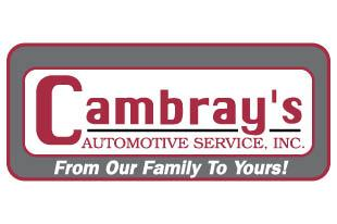 Cambray's Automotive Service, Inc.