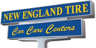 New England Tire Car Care Centers
