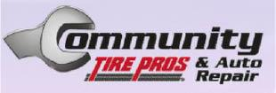 Community Tire Pros and Auto Repair