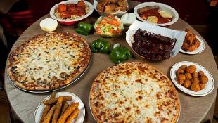SAVARINO PIZZA