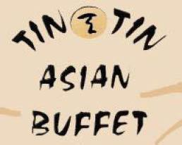 Tin Tin Asian Buffet