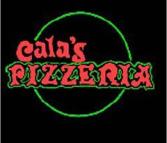 CALA'S PIZZA