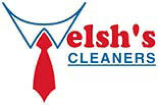 WELSHS CLEANERS