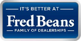 Fred Beans Cadillac Buick Gmc