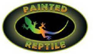 The Painted Reptile