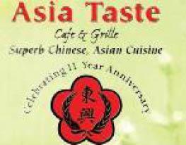 Asia Cafe Peabody
