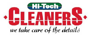 Hi Tech Cleaners