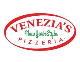 Venezias N.Y. Style Pizza