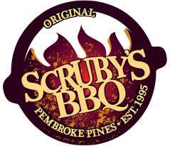 Scruby's BBQ Pembroke Pines