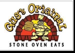 Gus's Original Stove Oven Eats