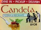 Candela Restaurant & Pizzeria