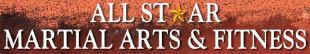 All Star Martial Arts & Fitness