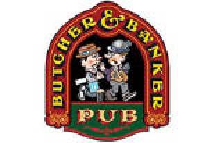 Butcher & Banker Pub