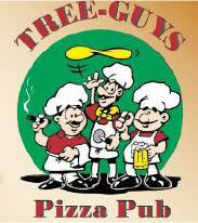 Tree Guy's Pizza Pub