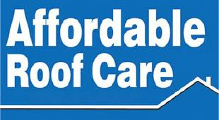 Affordable Roof Care