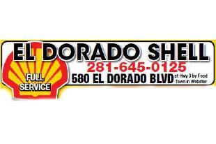 El Dorado Shell Full Service Automotive Repair