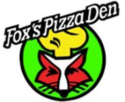 Fox's Pizza Den