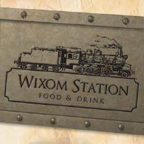 Wixom Station Food & Drink