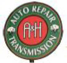 A & H TRANSMISSION & AUTO REPAIR