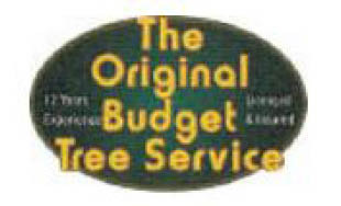 Original Budget Tree Service, The