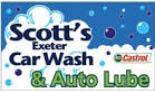 Scott's Car Wash & Auto Lube
