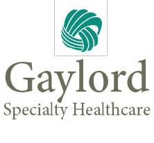 GAYLORD SPECIALTY HOSPITAL