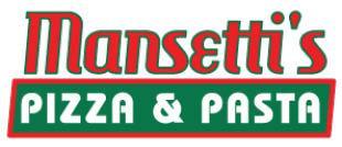 Mansetti's Pizza & Pasta