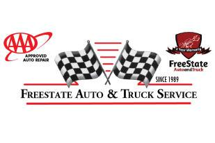 FREESTATE AUTO & TRUCK SERVICE