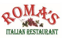 Roma's Pizza & Pasta