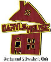 Daryl's House Club
