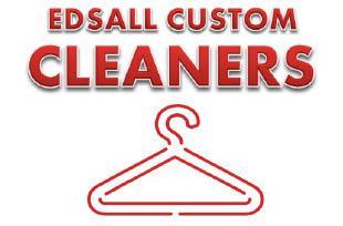 Edsall Custom Cleaners