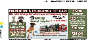 Gully Animal Hospital