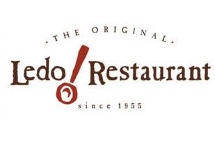 The Original Ledo Restaurant