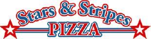 Stars And Stripes Pizza #2