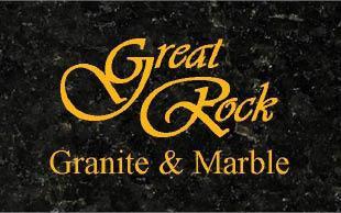 Great Rock Granite & Marble
