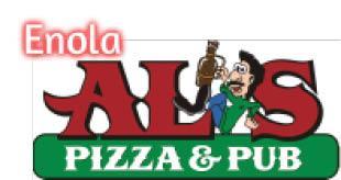 Al's Pizza Enola