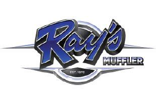 RAYS MUFFLER, AUTOMOTIVE REPAIR & OIL CHANGE SERVICES