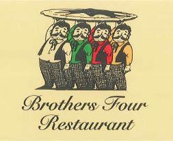 Brothers Four Pizzeria & Restaurant