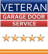 Veteran Garage Door