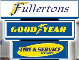 Boy-Rad Goodyear Tire & Service