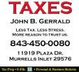 John B. Gerrald, CPA, LLC