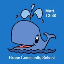 GRACE COMMUNITY SCHOOLS