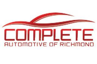 Complete Automotive Of Richmond