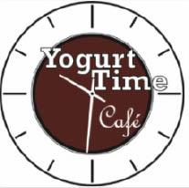 Yogurt Time Cafe