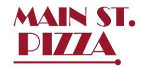 Main St. Pizza & Cafe
