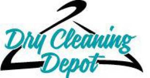 Drycleaning Depot