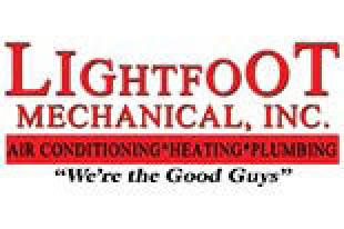 Lightfoot Mechanical, Inc.